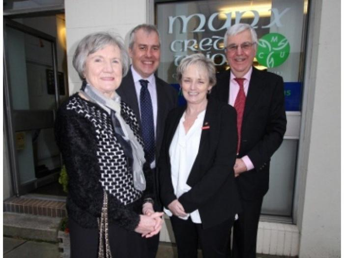 Manx Credit Union