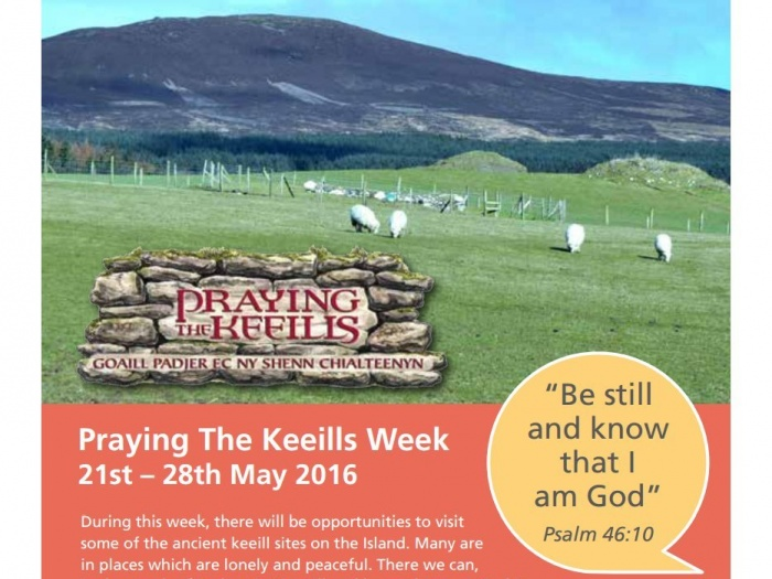 Praying the Keeils 2016