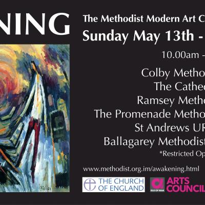 The Methodist Art Collection  in the Isle of Man